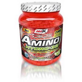 Amino Hydro 32 (550 tabs)