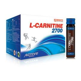 L-carnitine 2700 (1 amp)