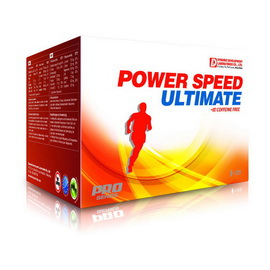 Power Speed Ultimate (1 amp)