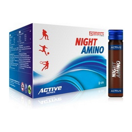 Night Amino (1 amp)