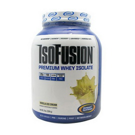 IsoFusion (1,4 kg)
