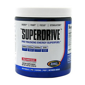 Super Drive (240 g)