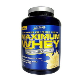 Maximum Whey (2,27 kg)