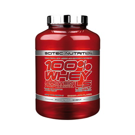 100% Whey Protein Profes. LS (2,35 kg)