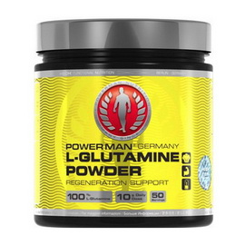 L-Glutamine Powder (500 g)