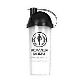 Power Man Shaker (700 ml)