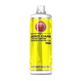 ZERO CARB Vitamin Drink (1 l)