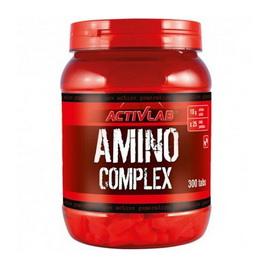 Amino Complex (300 tabs)