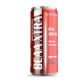 BCAA Xtra Drink (1 x 250 ml)