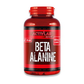 Beta Alanine (128 caps)