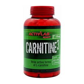 Carnitine 3 (128 caps)