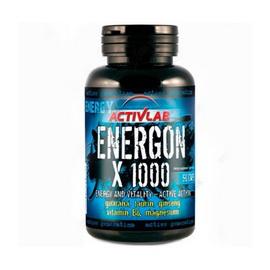 ENERGON X1000 (90 caps)