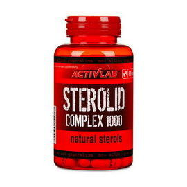 Sterolid Complex 1000 (60 caps)