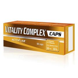 Vitality Complex (60 tabs)