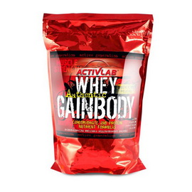 Whey Gainbody (Dibencozide) (3 kg)