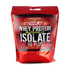 Whey Protein Isolate 90 Plus (2 kg)