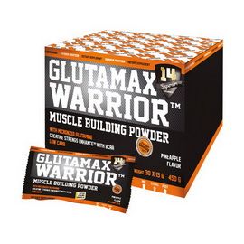GlutamaX Warrior (30 x 15 g)