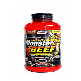 Anabolic Monster Beef Protein (2,2 kg)