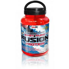 Whey Pure FUSION (1 kg)