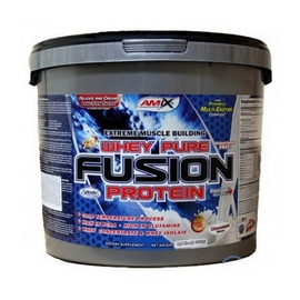 Whey Pure FUSION (4 kg)