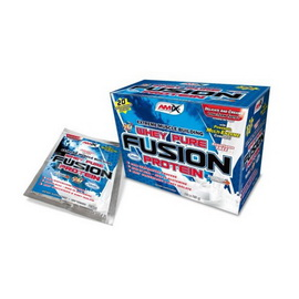 Whey Pure FUSION (20 x 30 g)