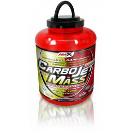 Carbo Jet Mass Professional (1,8 kg )