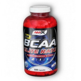 BCAA Elite Rate (500 caps)