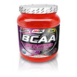 BCAA Instantized Powder 2:1:1 (250 g)