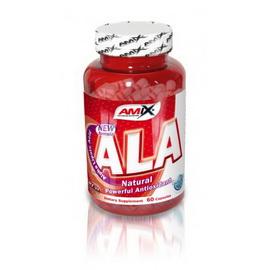 ALA - Alpha Lipoic Acid (60 caps)