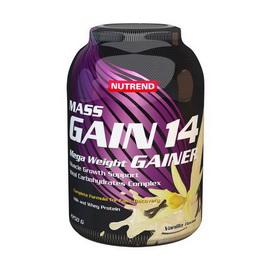 Mass Gain 14 (2,25 kg)