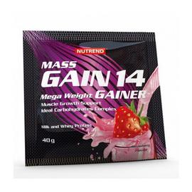 Mass Gain 14 (20 x 40 g)