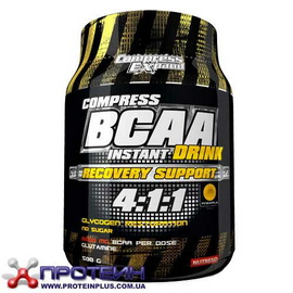 Compress BCAA Instant Drink (500 g)