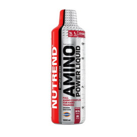 Amino Power Liquid (500 ml)