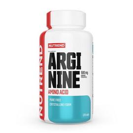 Arginine (120 caps)