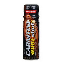 Carnitine 3000 Shot (1 x 60 ml)