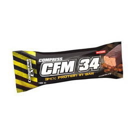 Compress CFM 34 Bar (40 g)