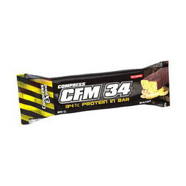 Compress CFM 34 Bar (80 g)