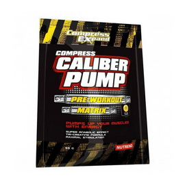 Compress Caliber Pump (1 x 55 g)