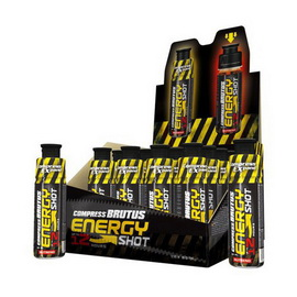 Compress Brutus Energy (20 x 60 ml)