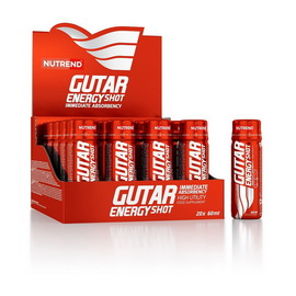 Gutar Energy Shot (20 x 60 ml)
