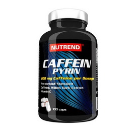 Caffein Pyrin (100 caps)