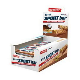 After Sport Bar (24 x 30 g)