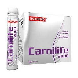 Carnilife 2000 (20 x 25 ml)