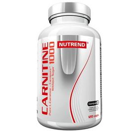 Carnitine 1000 (120 caps)