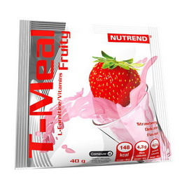 T-Meal Fruity (1 x 40 g)