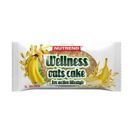 Wellness Oats Cake (70 g)