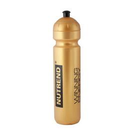 Спортивная бутылка прозрачая (1 l)
