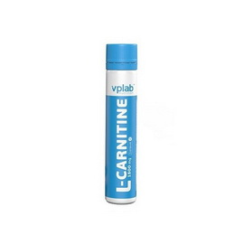 L-Carnitine 1500 (1 x 25 ml)