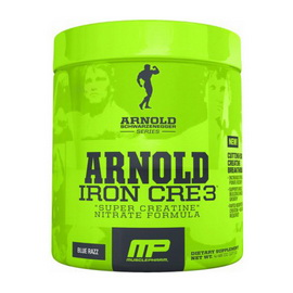 Arnold Iron CRE3 (126 g)