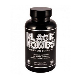 BLACK BOMBS (90 tabs)